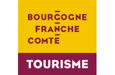 BOURGOGNE-FRANCHE-COMTE TOURISME - Tourisme institutionnel Français
