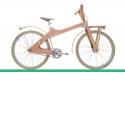 Vélo en bois homme 2 vitesses automatiques ou 7 vitesses manuelles - Un vélo (homme) bien équipé et prêt à relever tous les défis, Odysseus apporte un degré de liberté, de flexibilité et de performance à la classe hybride. Un vélo pour tous les temps, adaptable aux trajets sur routes et chemins. Avec Roue de 28 pouces Poids 17 kg Ensemble complet de garde-boue Porte-bagages avant et système d'éclairage intégré Cadre en bois massif frêne blanc Frein avant > Sturmey - Archer Frein arrière > Frein à rétropédalage (type adverse) Changement de vitesse > Sram Automatix 2 vitesses