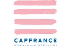 CAP FRANCE - Hébergement