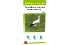 PARC NATUREL DES BOUCLES DE LA SEINE NORMANDE - Tourisme institutionnel Français