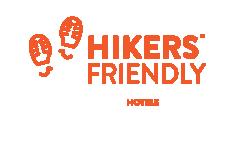 Hotels pour randonneurs  - Hébergement