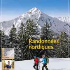 La Montagne et Alpinisme décembre 2018 - Dossier spécial : Randonnées nordiques.  Ski de fond, ski de randonnée nordique, randonnées en raquettes, autant d'activités associées à des paysages de forêts, de hauts plateaux, de vallons aux reliefs doux. Ces activités se pratiquent le plus souvent loin des pentes les plus soutenues. Pourtant, la délimitation exacte des terrains nordiques n'est pas, toujours facile à établir.  Au sommaire de ce numéro :  - un dossier sur les randonnées nordiques ; - un portfolio sur la Meije ; - un portrait de Cédric Gras ; - une découverte de la Haute-Ubaye à ski ; - un voyage en Albanie ; - un reportage sur les troupes de montagne.