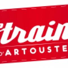 TRAIN D'ARTOUSTE - STATION DE TRAIL OSSAU PYRENEES - Monument - Site - Musée