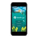 Biodivgo - Biodivgo met en valeur le territoire à travers la gamification. Biodivgo est un jeu sur smartphone, une chasse au trésor pour découvrir de manière ludique le patrimoine qui nous entoure. Concrètement Biodivgo propose au joueur des défis divertissants géolocalisés autour de lui. Un défi est une mission, une espèce (flore, faune) ou un point d'intérêt (curiosité naturelle, bâtiment, fontaine, street art etc.) à retrouver. Pour réussir son défi le joueur doit prendre une photo de sa trouvaille et répondre à un quizz. Il gagne alors des points, en apprend plus sur ce qu'il a découvert, progresse et devient un véritable explorateur !