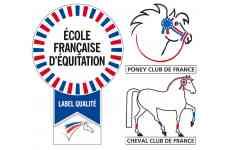 Ecole Française d'Equitation - FÉDÉRATION FRANCAISE D'ÉQUITATION