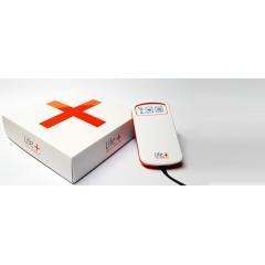 LIFE+ SportDevice - <p>Premier dispositif de stimulation intelligent par la lumière, LIFE+ SportDevice optimise la préparation musculaire et la récupération grâce à sa technologie d'émission de lumière. Simple, rapide, efficace et 100% naturel.</p>