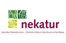 NEKATUR - Logement Rural au Pays Basque - Hébergement