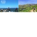 Portugal en Randonnée à Pied et en Vélo - <p>Venez découvrir le Portugal en randonnée à pied ou en vélo. Profitez des 300 jours de soleil par an ansi que de l'excellente gastronomie. Promenez-vous le long de la côte Atltantique sur piste cycblabe ou bien sur des sentiers de berger en pleinne campagne.</p>