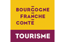 BOURGOGNE FRANCHE COMTE TOURISME - Tourisme institutionnel Français