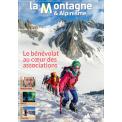 La Montagne et Alpinisme décembre 2019 - Dossier spécial : Le bénévolat au cœur des associations.  L'univers du bénévolat vit des mutations plus qu'une crise profonde de l'engagement. Fidéliser et recruter sont parmi les enjeux majeurs des clubs et des fédérations sportives. Objectif : mieux accueillir les jeunes et toutes les nouvelles forces vives…  Au sommaire également de ce numéro :  - un portfolio sur la Norvège ; - un périple en ski de randonnée dans l'Altaï chinois ; - une découverte du Queyras en hiver ; - un portrait de Bernard Minier ; - des entretiens avec Etienne Klein, Pascal Bonitzer, Bernard Germain.