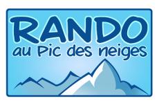 Rando au Pic des neiges - Randonner Malin & Rando au Pic des Neiges