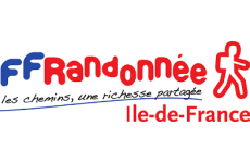 FFRandonnée Ile-de-France - ASSOCIATION - SYNDICAT - FÉDÉRATION