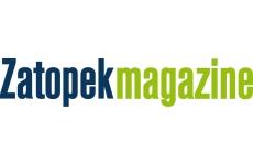 ZATOPEK MAGAZINE - Presse - Edition