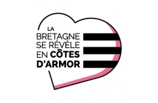 COTES  D'ARMOR  - Tourisme institutionnel Français