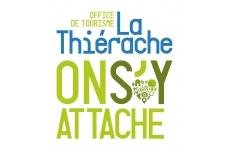 DESTINATION THIÉRACHE - Tourisme institutionnel Français