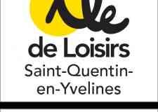 Île de loisirs de Saint-Quentin-en-Yvelines - Hébergement