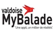 Val d'Oise MyBalade - <p>Le Conseil départemental du Val d'Oise propose depuis l'été 2015 une application innovante de découverte de son territoire : valdoise-MyBalade. Produit grand public multi-support (Internet, mobiles et tablettes), valdoise-MyBalade sera la solution indispensable pour les sorties en famille ou entre amis. Grâce à des fonctionnalités innovantes (réalité augmentée, alerte sonore, etc.) et une interface intuitive et originale, valdoise-MyBalade permettra de découvrir toute la richesse du territoire vexinois en toute simplicité et mobilité.</p>