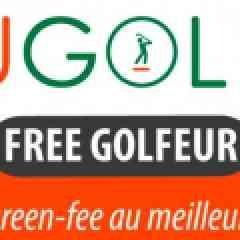 FREE GOLFEUR - <p>Tout simplement pensé pour un nouveau mode de consommation, ce produit est destiné aux golfeurs nomades Franciliens. Grâce au sitefreegolfeur.com& l'appli Free Golfeur, vous pouvez de manière autonome et en quelques clics seulement, réserver et payer.<br />Avec cette carte, vous bénéficiez de tarifs avantageux toute l'année sur certains golfs UGOLF:<br />Exclusiv Golf: 26€ TTCle green fee 18 trous semaine et week end</p> <p>Garden Golf: 19€ TTCle green fee 18 trous semaine et week end<br />Daily Golf: 10€ TTCle green fee 9 trous semaine et week end</p> <p><strong>Conditions :</strong></p> <p>Carte valable 12 mois (de date à date)<br />Maximum de 12 passages par an par golf<br />Vous pouvez «Réserver & Payer» vos Green-fees jusqu'à 14 jours à l'avance (non remboursable, non échangeable et non modifiables)</p>