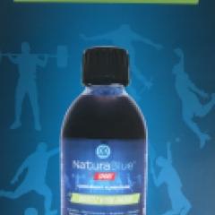 NaturaBlue Sport et NaturaBlue Original - <p>La Phycocyanine, un trésor pour l'organisme</p> <p>La Phycocyanine est connue comme un puissant nati-oxydant, un anti-inflammatoire naturel, elle favorise l'oxygénation du sang et protège les cellules nerveuses de la neurodégénéresence.</p> <p>La phycocyanine agit à tous les niveaux de l'organisme. Elle permet de lutter contre le stress oxydatif, elle est 16 fois plus puissante que la vitamine E et 20 fois plus puissante que la vitamine C.</p> <p>La phycocyanine est un véritable bouclier contre les radicaux libres, aide à lutter contre la fatigue, les insomnies, les angoisses, les troubles de la concentration et de la mémoire.</p> <p>NATURABLUE SPORT</p> <p>Spécialement conçus pour les sportifs dont l'organisme est soumis à rude épreuve, le NaturaBlue Sport est une aide précieuse pour les compétiotions et pour les phases de récupération. Phycocyanine, albumine, arginine et vitamine B9, un mélange exceptionnel qui permet d'augmenter les performances physiques tout en garantissant une meilleure récupération.</p>