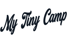 MY TINY CAMP - MA TINY HOUSE - CASSINY