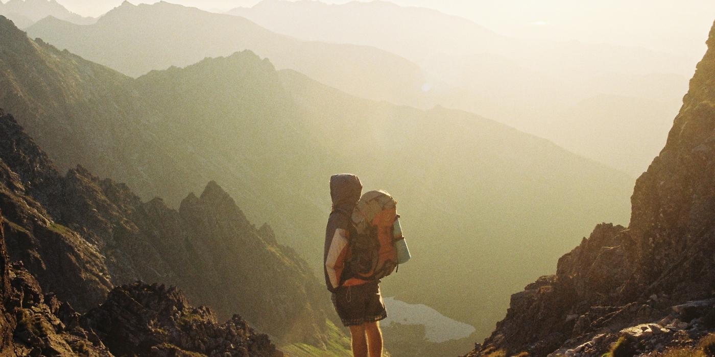 Un blogueur ambassadeur de Destinations Nature