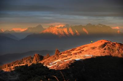 Altitude rando alpes