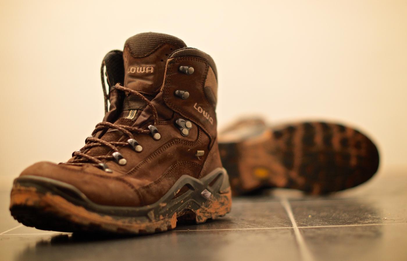 Choisir ses chaussures de randonnée