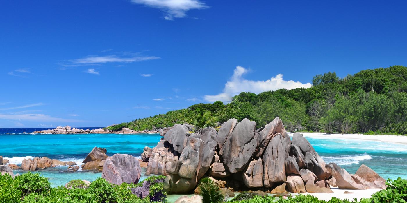 Seychelles - Anse Coco