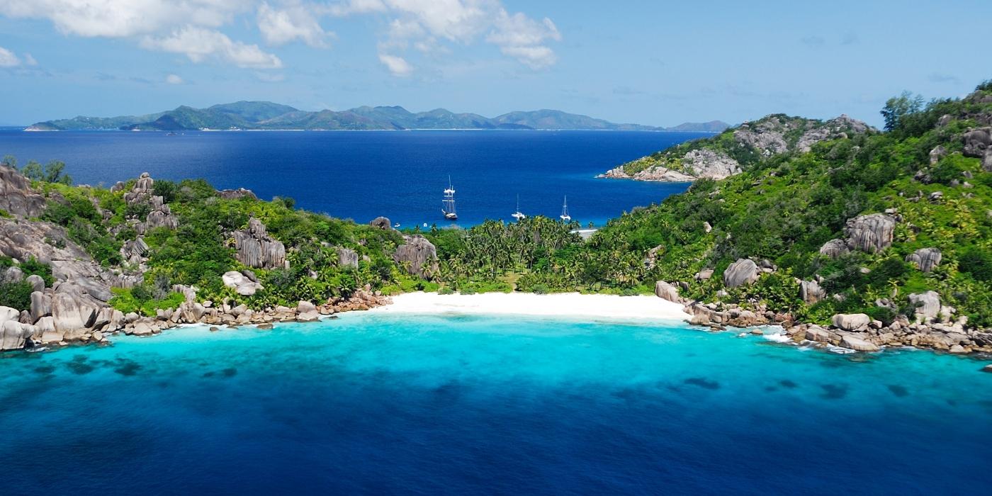 Seychelles - grande soeur