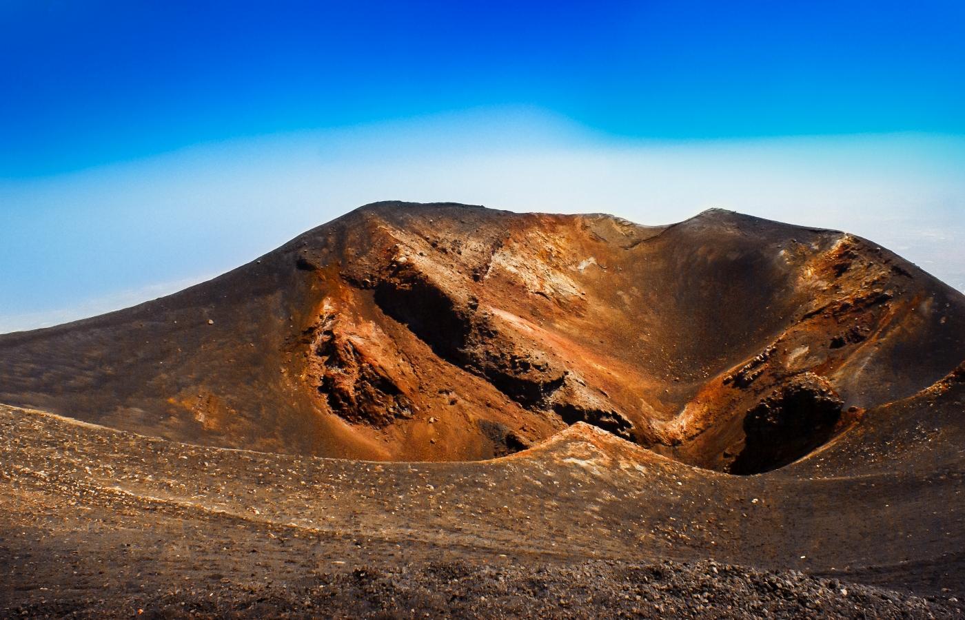IItalie - Nature - montagne