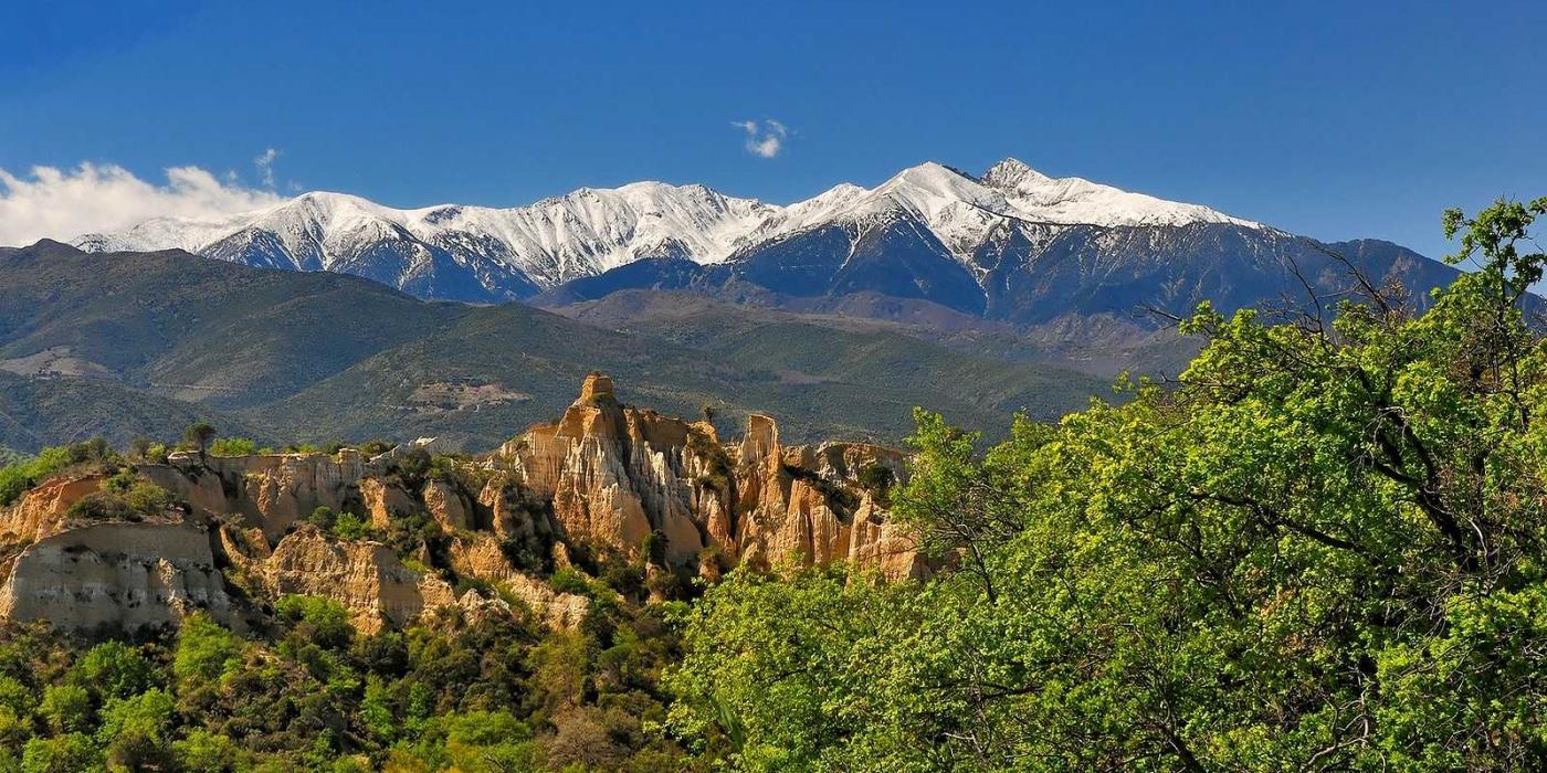 pyrenees-orientales - Photo