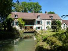 Un Gîte de France en Seine et Marne