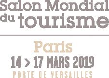 Logo Mondial 2019