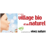 Village Bio et au Naturel sur le salon Destinations Nature
