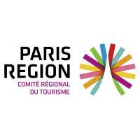 Logo du Comité Régional de Tourisme Ile de France