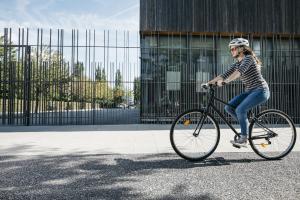 les trophées Destination Vélo et Itinéraire Velo