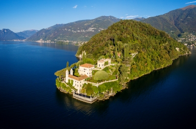 Photo de LOMBARDIE - Villa del Balbianello