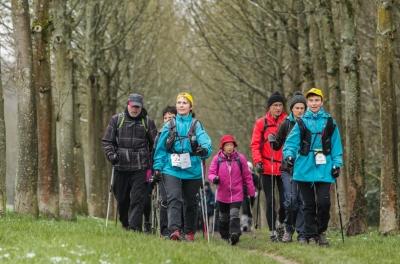 marche nordique ecotrail destinations nature